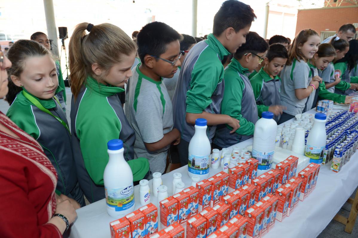 Los comedores escolares de Andalucía sirvieron este curso más de 21 ...