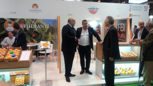 RodriguezMuleto Fruit Attraction2017FotoGeneralitatvalenciana