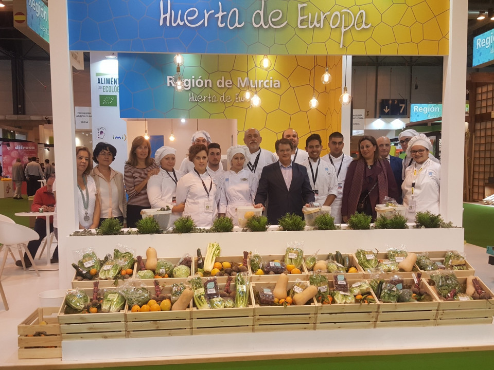 FRUIT ATTRACTION 2017 (1)