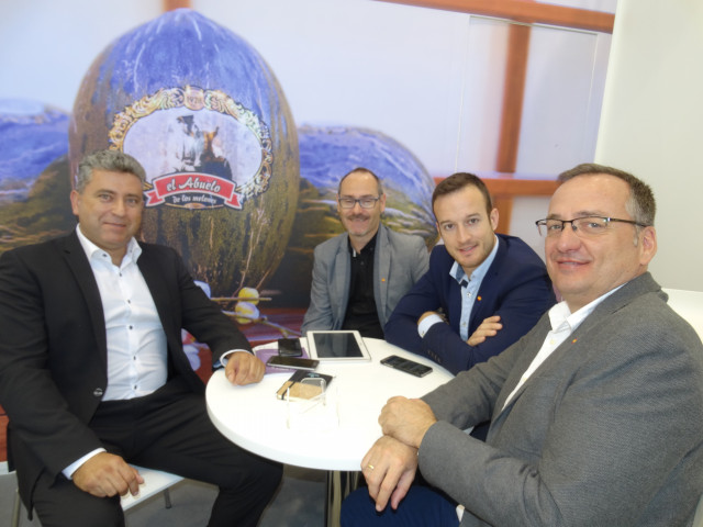 FRUIT LOGISTICA 2018 (II)