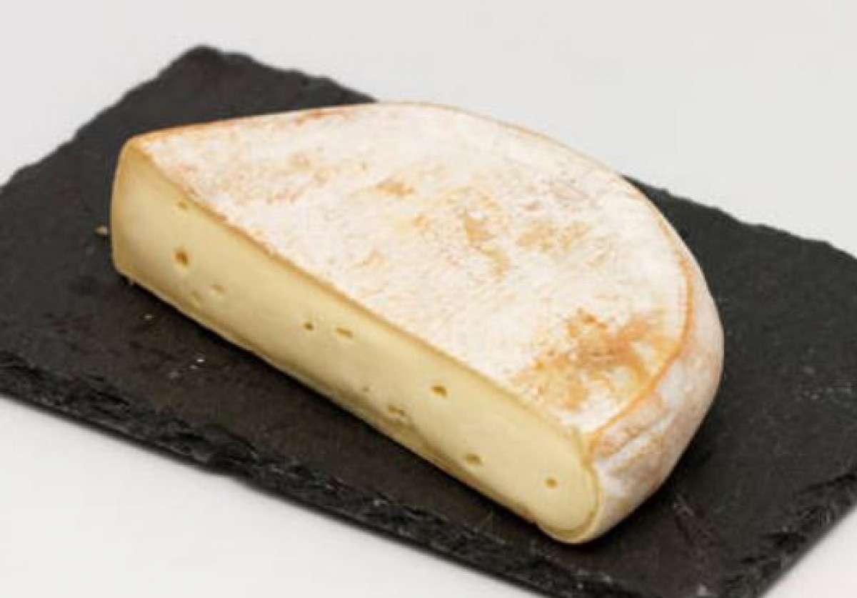 Queso reblochon (Foto Wikipedia Commons)