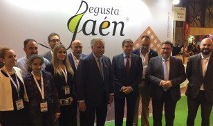 FruitAttraction 2018 Planas Haro