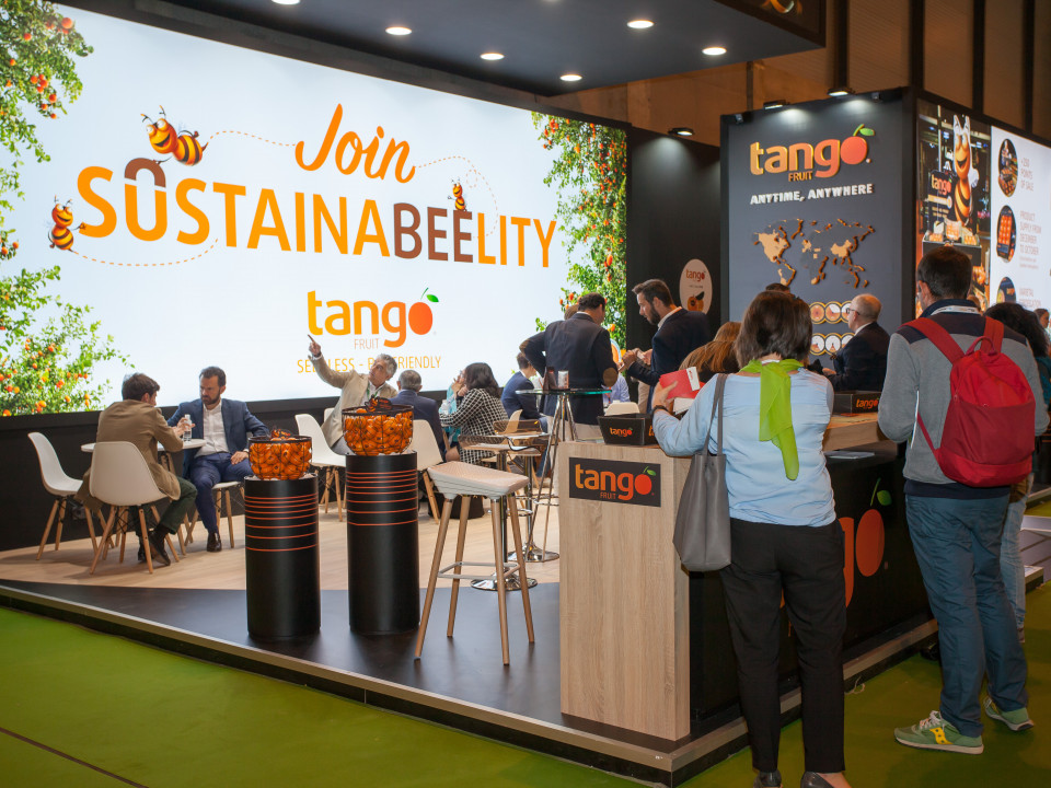 Fruit Attraction 2018 (1)