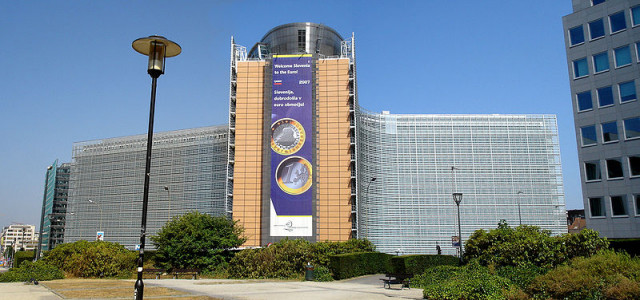 Berlaymont building european commission1 1