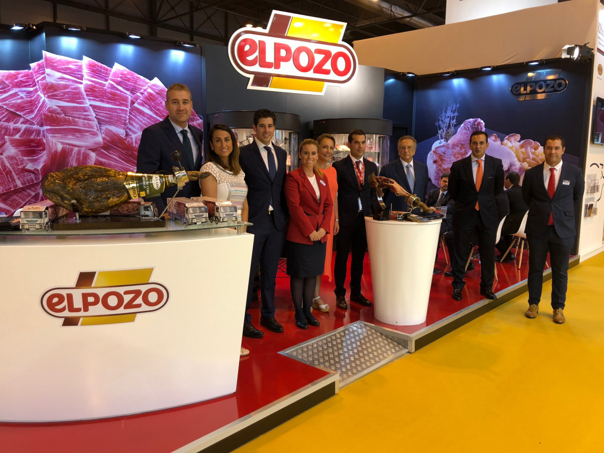 20180918 Stand ELPOZO en Meat Attration (8)