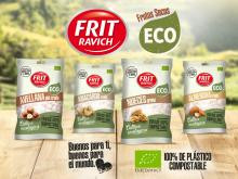 F ECOLOGICAL NUTS WITH 100  COMPOSTABLE PACKAGING (Foto web WPO)