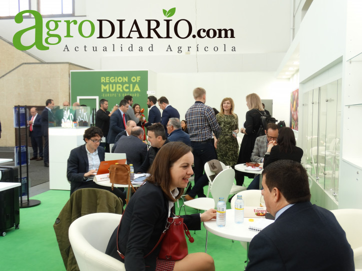 Fruit Logistica 2020 (y 2)