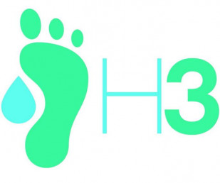 H3 Logo (Foto Fruit Attraction)